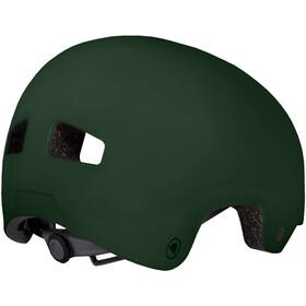 Endura PissPot Helmet forest green
